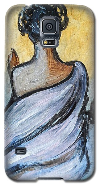 The Vast Galaxy S5 Case