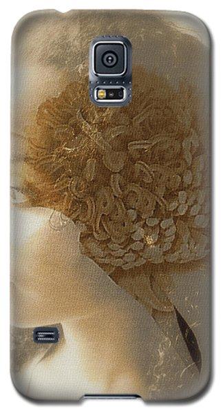 The Veil Galaxy S5 Case