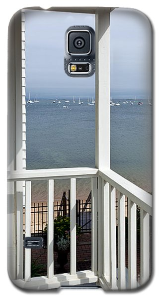 The View From The Porch Galaxy S5 Case