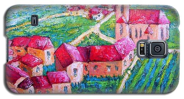 The Village Galaxy S5 Case