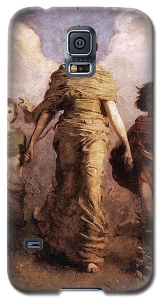 The Virgin Galaxy S5 Case
