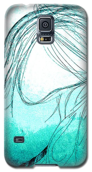 The Virgin Mary Galaxy S5 Case