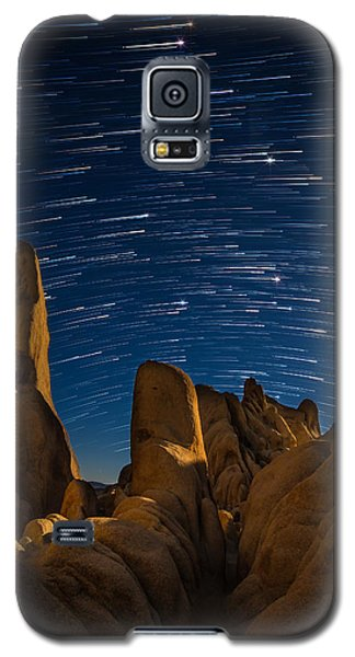 The Visitor Galaxy S5 Case
