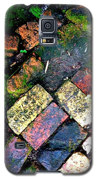 The Walk Home Galaxy S5 Case