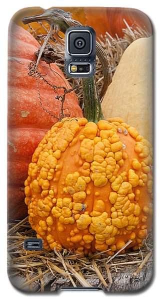 The Warty One Galaxy S5 Case by Minnie Lippiatt