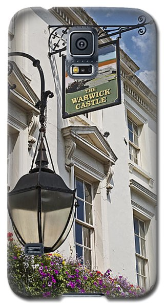 The Warwick Castle Pub Galaxy S5 Case