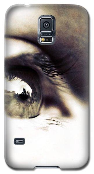 The Watcher Galaxy S5 Case