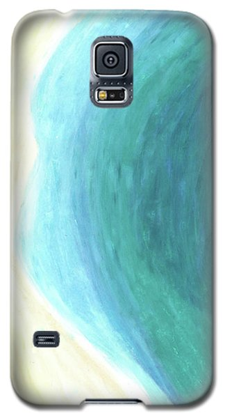 The Waters Edge Galaxy S5 Case