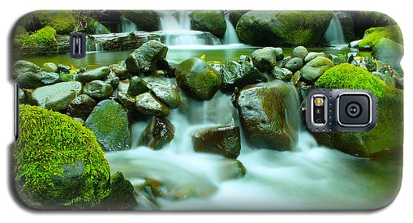 The Way Of Healing Water  Galaxy S5 Case