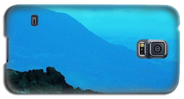 the West Coast Galaxy S5 Case