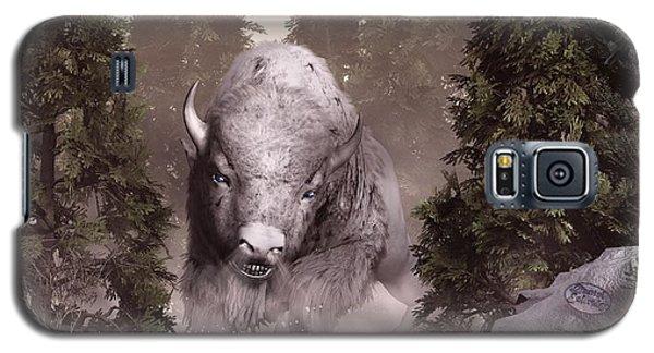 The White Buffalo Galaxy S5 Case