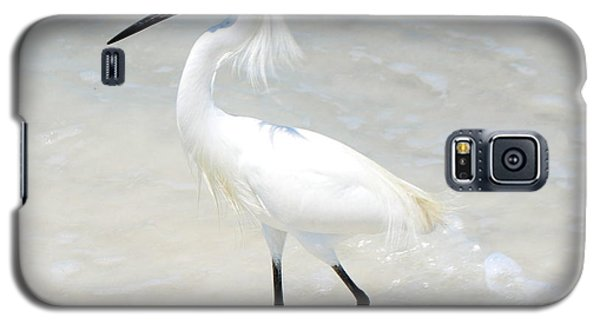 The Poser Galaxy S5 Case by Margie Amberge