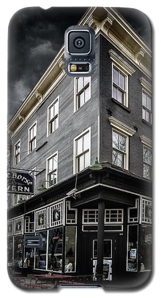 The White Horse Tavern Galaxy S5 Case