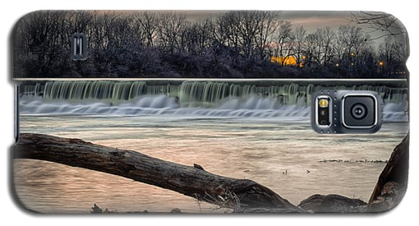 The White River Galaxy S5 Case