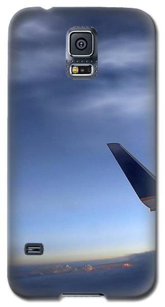 The Wild Blue Yonder Galaxy S5 Case