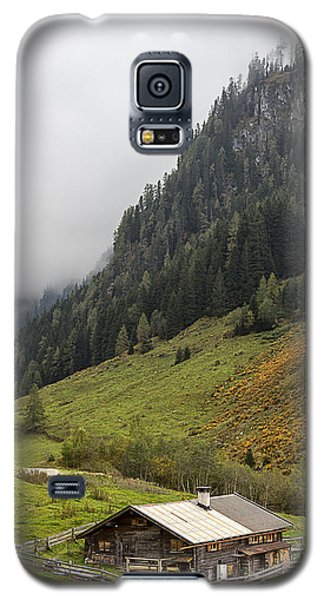 The Wimmertal In Tirol Galaxy S5 Case