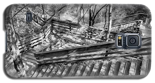 The Winding Stairs Galaxy S5 Case