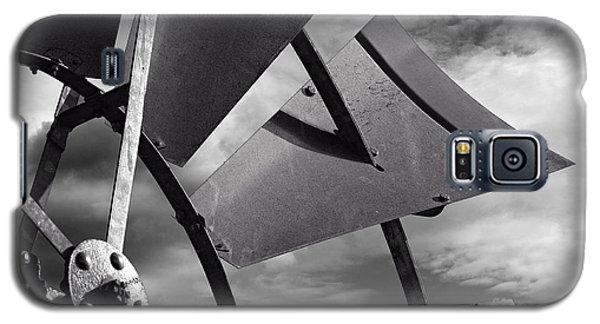 The Windmill Galaxy S5 Case