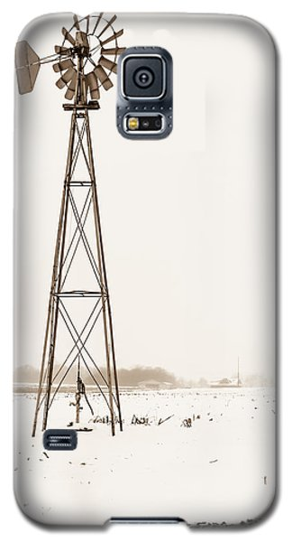 The Windmill Galaxy S5 Case
