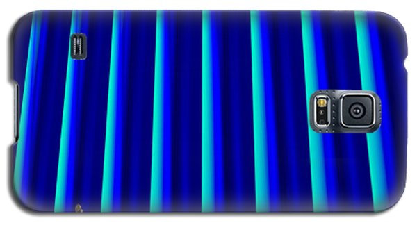 The Window Galaxy S5 Case by Bob Pardue