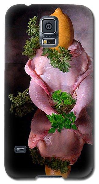 The Winner Galaxy S5 Case