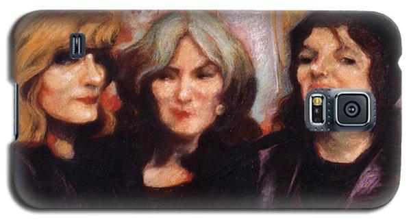 The Women Galaxy S5 Case
