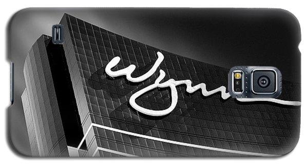 Wynn Galaxy S5 Case
