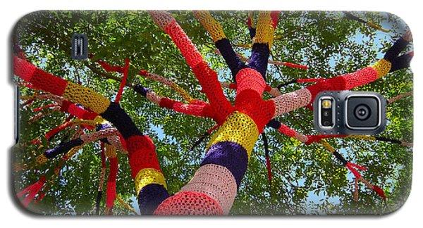 The Yarn Tree Galaxy S5 Case