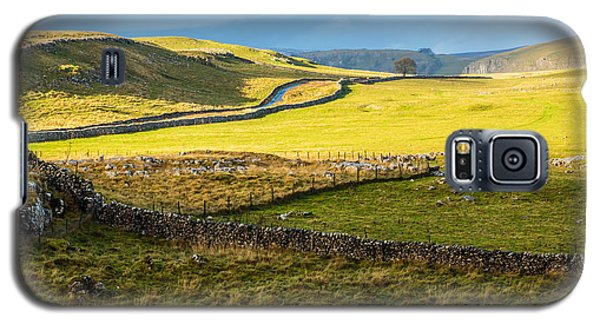 The Yorkshire Dales Galaxy S5 Case