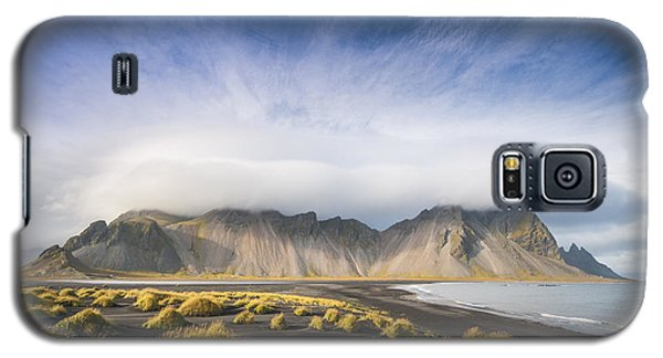 The Young Man Agreed Galaxy S5 Case