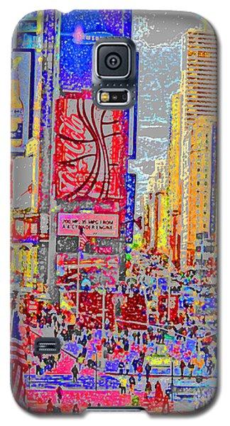 Thecity Galaxy S5 Case