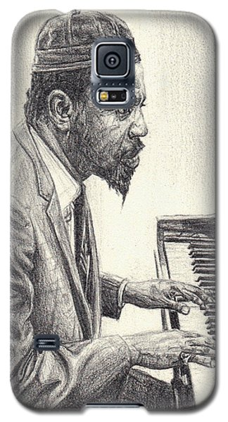 Thelonious Monk II Galaxy S5 Case