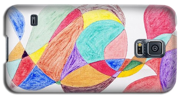 Theme Parks Galaxy S5 Case by Stormm Bradshaw