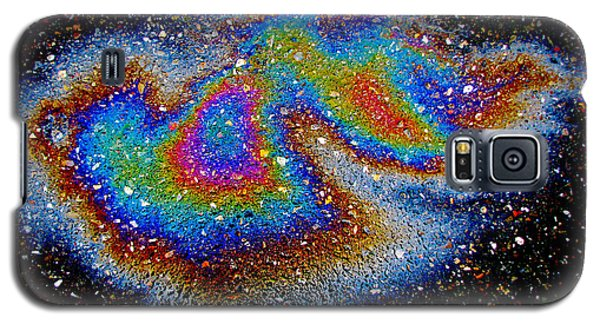 Thermal Flow Galaxy S5 Case
