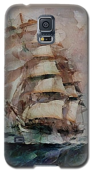 Thessalus Galaxy S5 Case