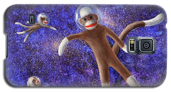 They Came From Outer Space Galaxy S5 Case