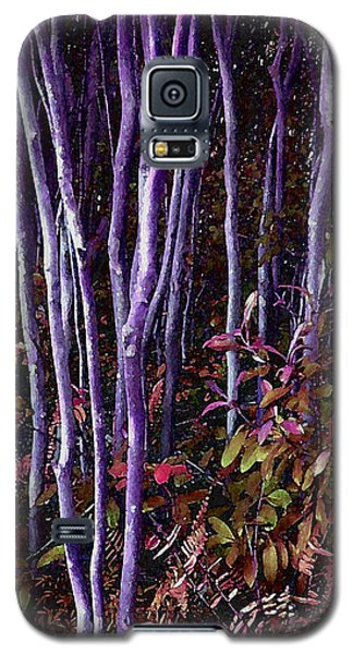 Thick Rough Galaxy S5 Case