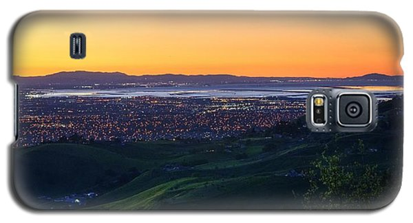 Galaxy S5 Case featuring the photograph Things Left Unsaid by Quality HDR Photography