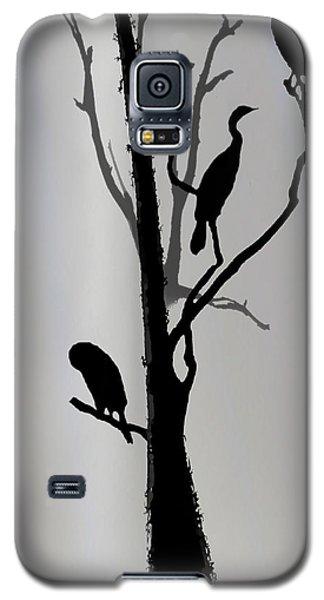 Third Wheel Galaxy S5 Case by Ken Walker