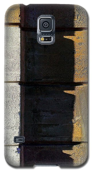 Galaxy S5 Case featuring the photograph Thirds by James Aiken