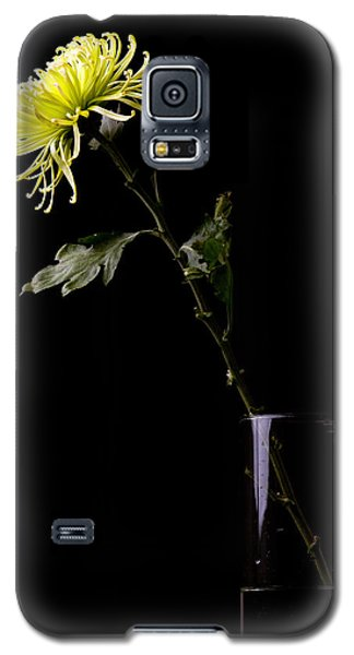 Galaxy S5 Case featuring the photograph Thirsty by Sennie Pierson