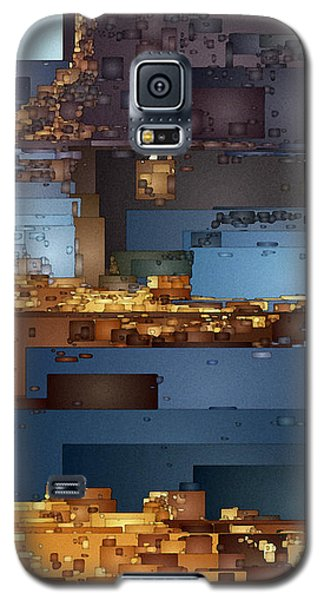 This Is Lake Powell Galaxy S5 Case