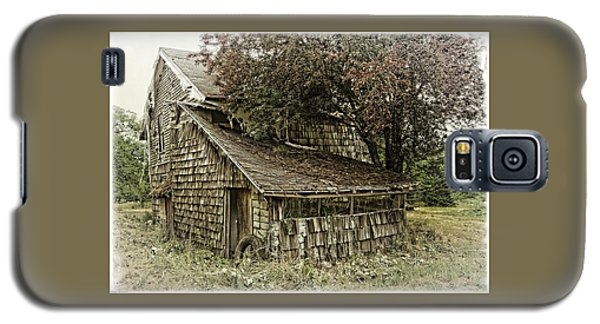 This Old House Galaxy S5 Case by Thom Zehrfeld
