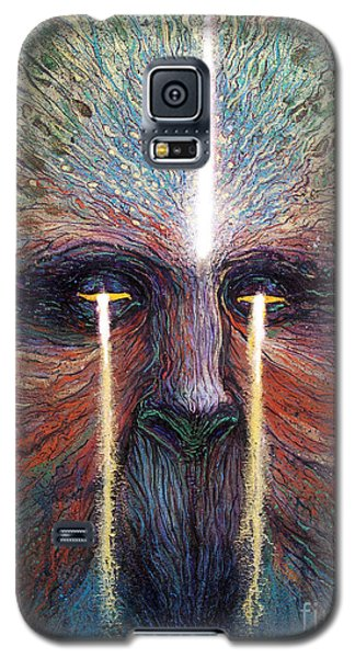 This World Weeps For A Spiritual Awakening Galaxy S5 Case