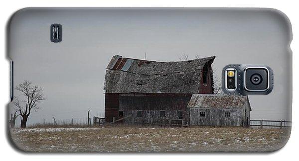 Thomas Hill Barn Galaxy S5 Case