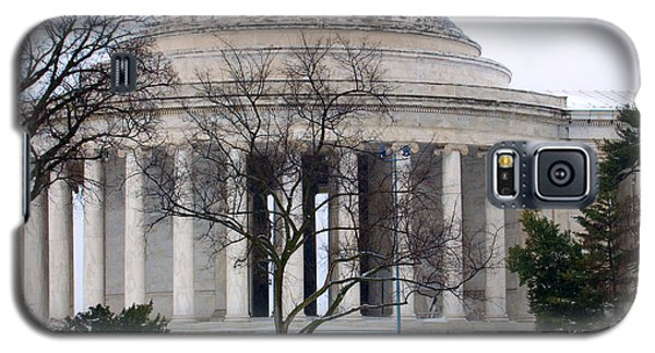 Thomas Jefferson Memorial Galaxy S5 Case