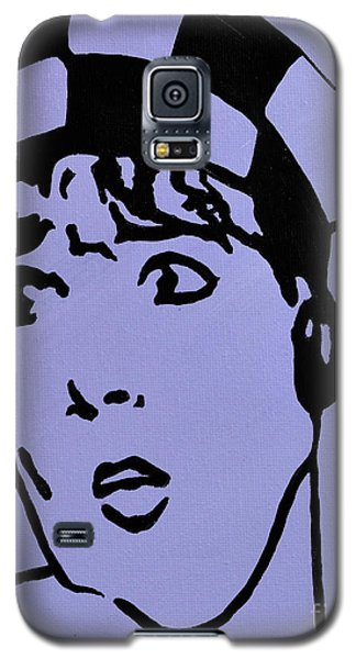 Thoroughly Modern Millie Galaxy S5 Case