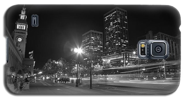 Those City Streets Galaxy S5 Case