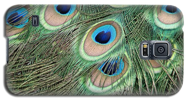 Those Danger Eyes Galaxy S5 Case