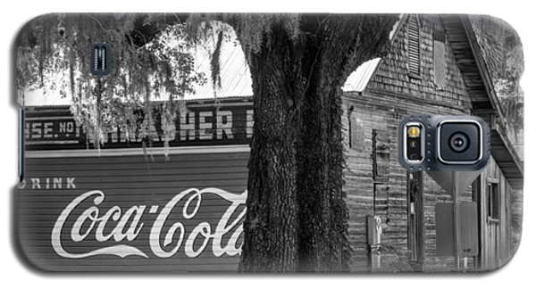 Thrasher Warehouse No. 1 Galaxy S5 Case